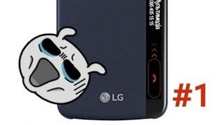 видео Чехол для LG K220DS X Power