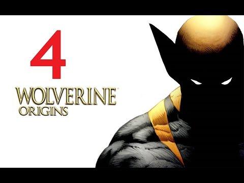 X-Men Origins Wolverine Прохождение Серия 8 (Норд)