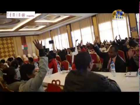 FEMINA SANTE DU 04 JUILLET 2015 BY TV PLUS MADAGASCAR