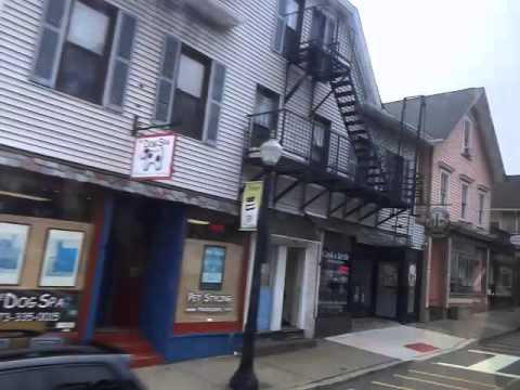 BOONTON NEW JERSEY MAIN STREET Business NJ JG Jim