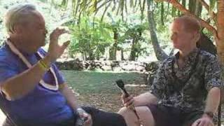 Keeping The Old Ways Alive-A Visit With Kumu John Keola Lake