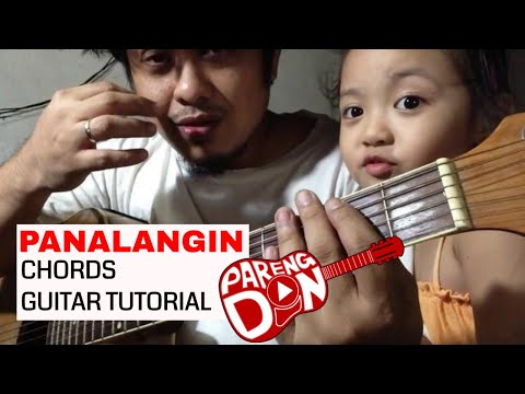 Panalangin Chords Moonstar 88 And Apo Versions Opm Chords Acoustic