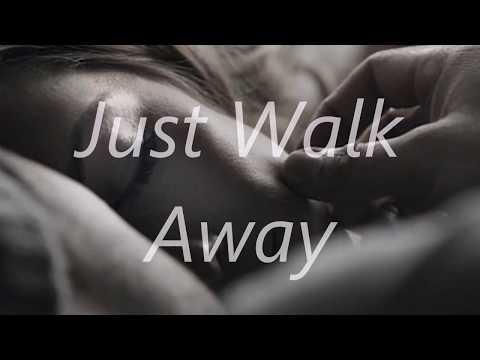 Just Walk Away       CELINE DION
