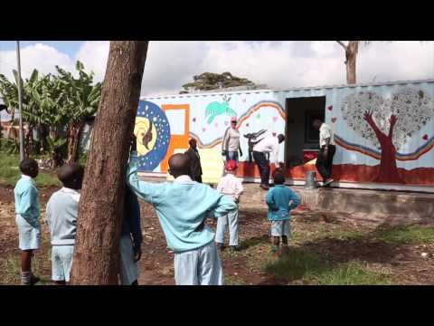 Clinic Complete in Nairobi, Kenya