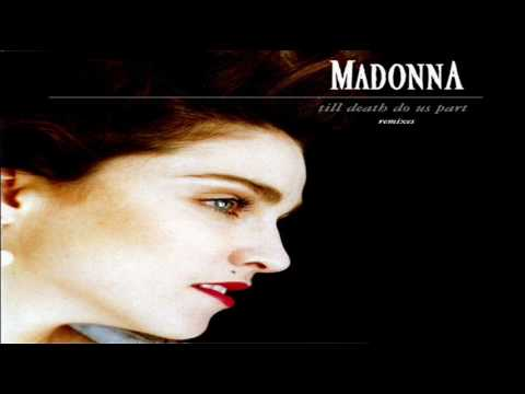 Madonna Till Death Do Us Part Saint Ken's Wedding Stone's Torn Apart Remix)