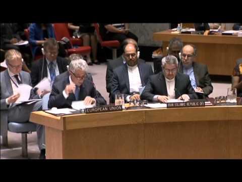 Iran Nuclear Deal: UN endorses breakthrough pact between Tehran and West