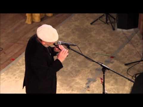 Sereď jazz - J.STIVÍN 2 (David a Goliáš), MJČ,10.12.2011.wmv