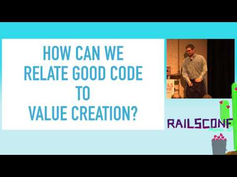 RailsConf 2017: What Comes After SOLID? Seeking Holistic Software Quality by Ariel Caplan