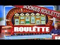 Bookies Roulette Gambling Session