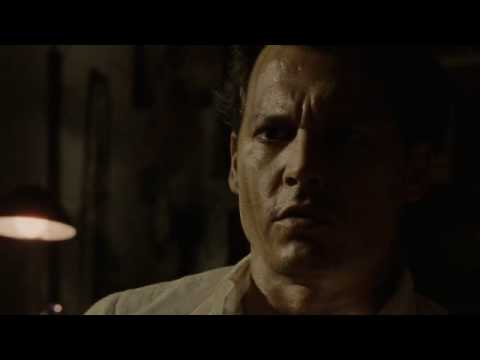 The Rum Diary Clip (Are You Out of Your Mind?)