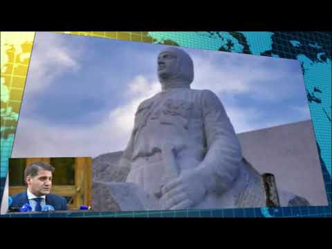 Армянский депутат:  из Ходжавенда уберут памятник Гарегину Нжде