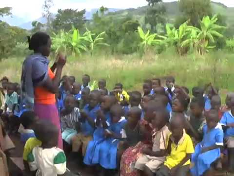A Glimpse of Rural Uganda Through Home Interviews Conducted With Mother Care AIDS Pediatric Axis