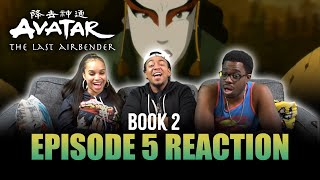 Avatar Day | Avatar Book 2 Ep 5 Reaction