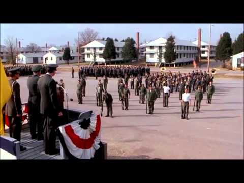 Stripes   Full Graduation Scene