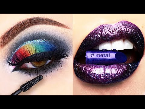 Makeup Hacks Compilation Beauty Tips For Every Girl 2020 3