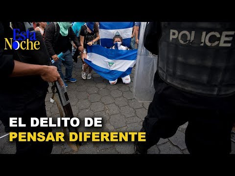 La criminalización de la protesta y la violación a la legítima defensa