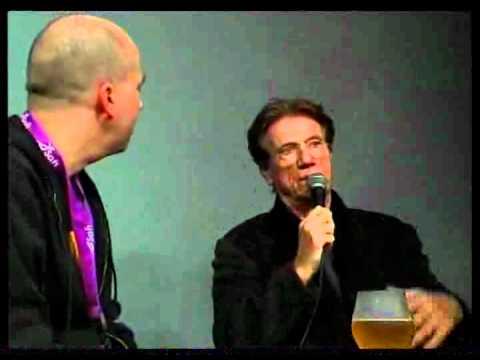 Jurgen Prochnow Q&A BIFFF 2008