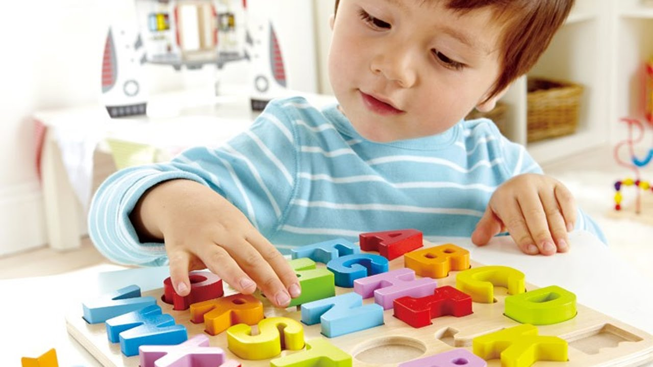 Abc Alphabet Toys Is A Great Learning Gift Idea For