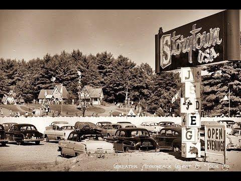 Storytown Time Capsule