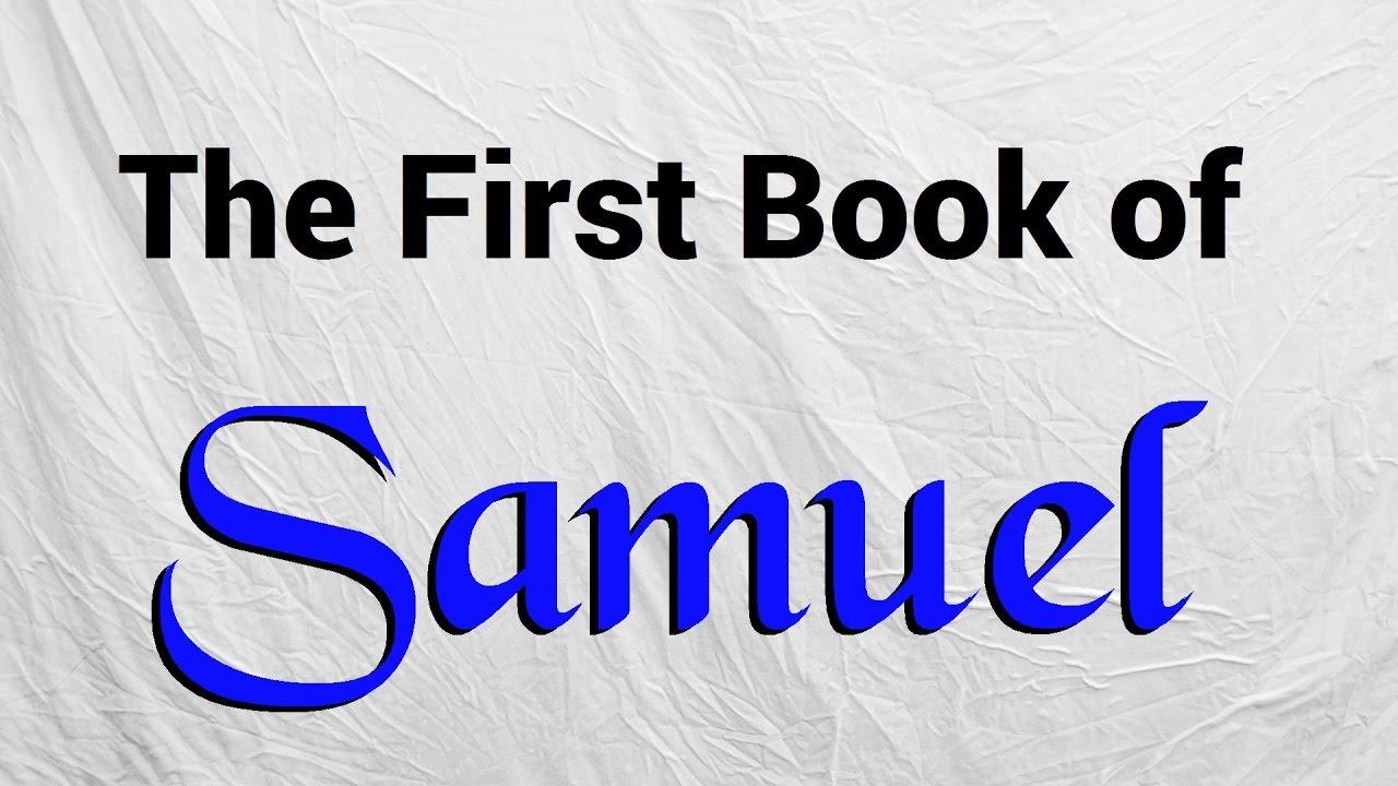 1 Samuel: Chapter 15 (KJV)