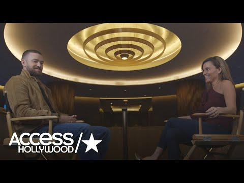 Why Did Justin Timberlake Agree To Perform At Super Bowl LII? | Access Hollywood