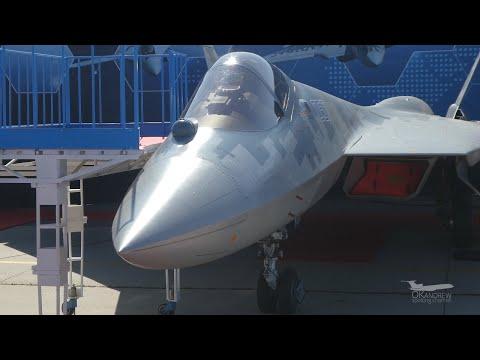 Су-57 Т-50 ПАК