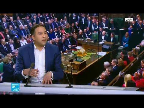 فرنسا تواجه خروج المملكة المتحدة من الاتحاد الأوروبي بدون اتفاق  - نشر قبل 1 ساعة