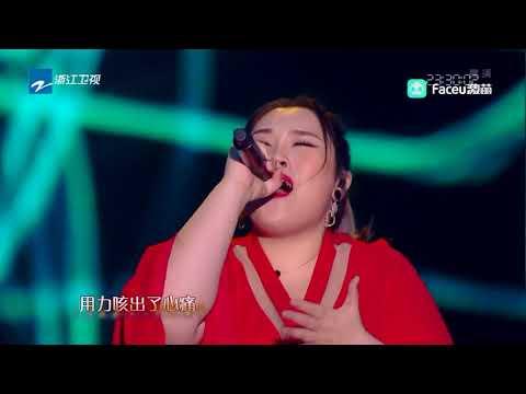 【CLIP】邝氏姐妹《生生》《中国蓝燃情贺岁夜》20180214 [浙江卫视官方HD]