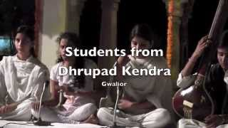 India, Dhrupad, Ancient Vocal Classical Music