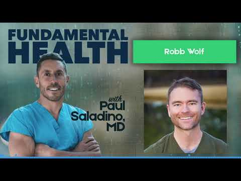 How To OPTIMIZE  A Carnivore, Or Ketogenic Diet With Robb Wolf.