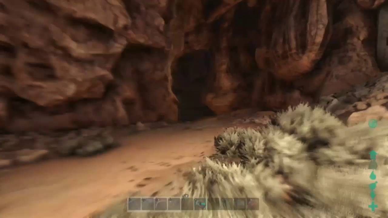 Ark scorched earth how to get the new sword youtube malvernweather Gallery
