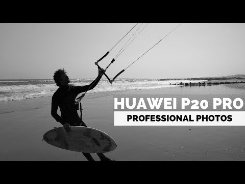Huawei P20  Pro Camera: Professional Photographer Test!!!