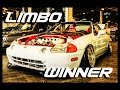 Raceism 2015 || LIMBO CONTEST || The winner is Honda CRX del Sol: Malibu B**ch!
