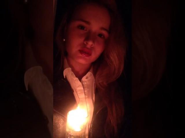 Изображение предпросмотра прочтения – МаргаритаЧурсина читает произведение «Послушайте! (Послушайте! Ведь, если звезды зажигают…)» В.В.Маяковского