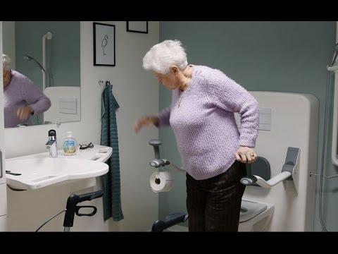 Allmobility: bagno accessibile per anziani e disabili - soluzioni ...