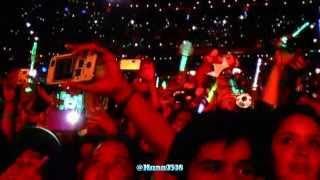 """[fancam]#Shawols singing """"Replay"""" #SHINee WORLD III"""" in México #SWCinMexico Download"""
