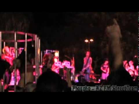 C.Bennington - Anything, Anything (Live at Club Tattoo, AZ, 22.04.2006)