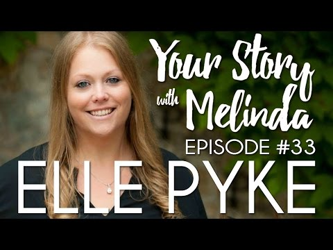 Church Planting and Innovative Discipleship on Your Story with Melinda