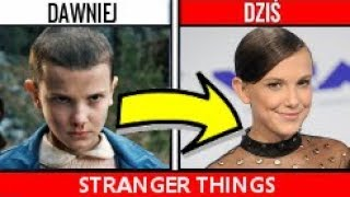 Stranger Things serial Netflix po 2 latach VS