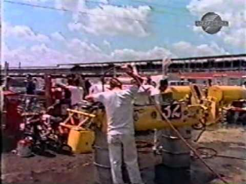 1971 Indy 500 The Classics
