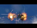 IL-2 Sturmovik: Cliffs of Dover - Flying on ATAG (06.02.2017) Hunting