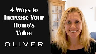 Truckee Real Estate Agent: 4 Ways to Increase Your Home's Value