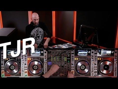 TJR - DJsounds Show 2014