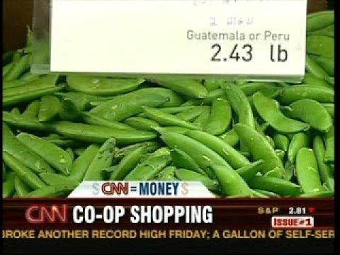 CNN Money Discusses Consumer Cooperatives (April 2008)