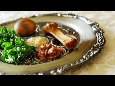 Laws (Halachot) of Pesach, Seder night and the Omer - Rabbi Alon Anava