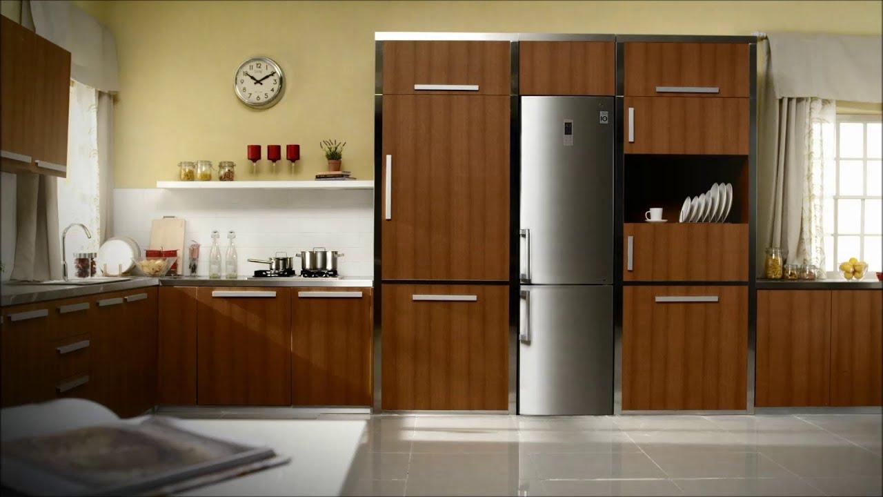 Kitchen Science Appliances
