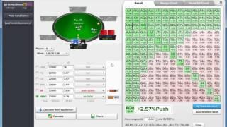 Progressive Super Knockout Tournaments in ICMIZER Tutorial