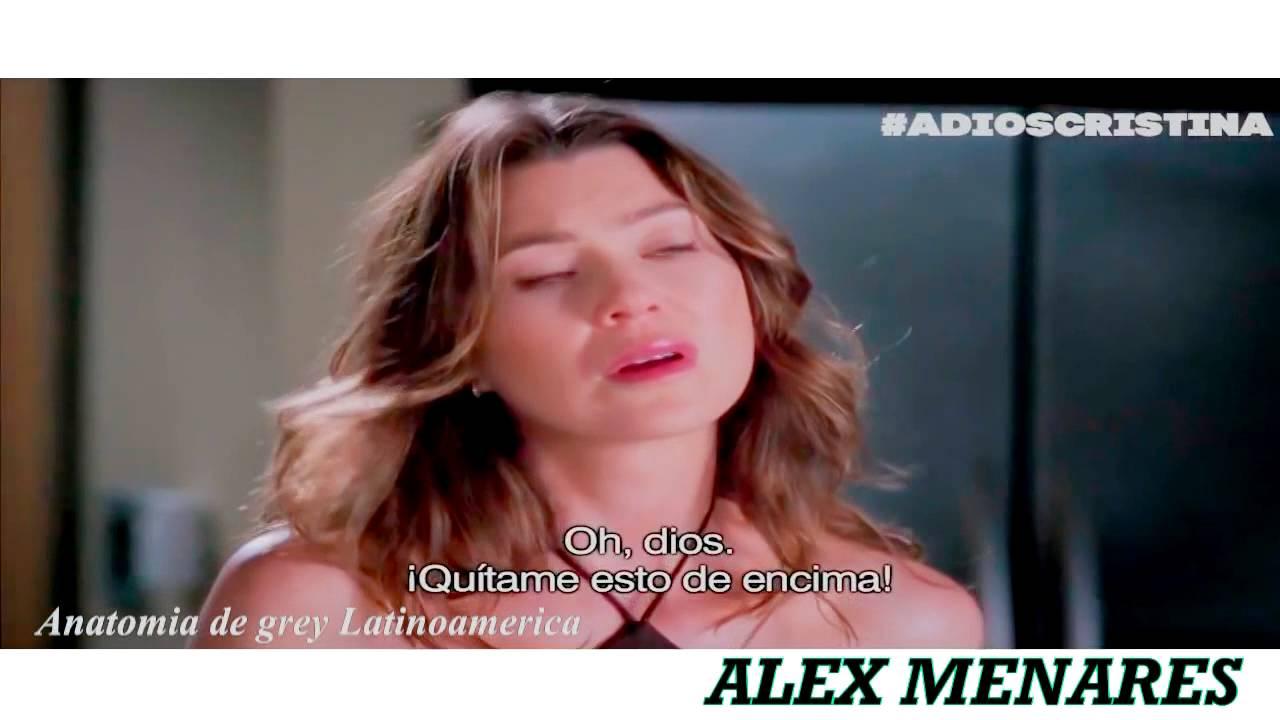 Mi Persona - Cristina y Meredith - YouTube