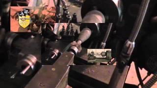 جولة في ورشات تصنيع وصيانة الأسلحة