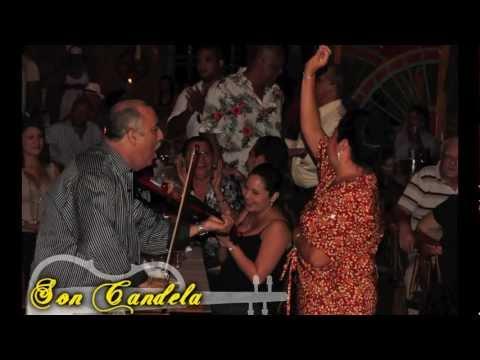 SANTA ISABEL - Alejandro Paez y su Orquesta Son Candela